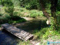 Кметовете на Горталово и Къртожабене искат средства за екопътека Чернелка