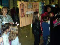 Малчугани влязоха в ролята на актьори в Панорама мол Плевен (галерия)