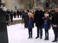 В Плевен отбелязаха годишнината от рождението на Христо Ботев