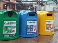 Община Гулянци въведе разделно събиране на отпадъци