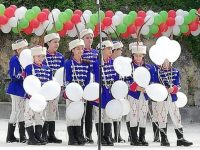 """Плевен ще е домакин на осмото издание на Фестивала за патриотична песен """"Отечество"""""""