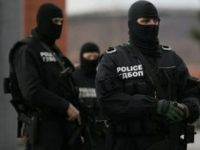 И Плевен е част от операция, свързана с националната сигурност, до момента задържаните са 43-ма