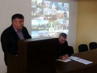 9 888 696 лв. е размерът на проектобюджета на община Гулянци за 2019 година