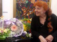 Христина Комаревска представя днес новата си поетична книга
