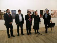 С изложба на художнички от Полша и Литва Артцентър Плевен откри новия творчески сезон