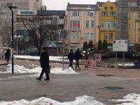 Ограничен брой свободни места за продажба на мартеници останаха в Плевен
