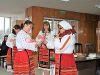 В ПГРТО – Плевен не забравят българските традиции /снимки/