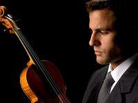 Цигуларят Даниел Сендер ще води майсторски клас в Плевен
