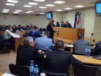 По 37 точки заседава днес Общински съвет – Плевен, четирима съветници с питания на сесията