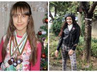 """Две талантливи деца от Плевен с номинации в Клуб 2018 на Фондация """"Димитър Бербатов"""""""