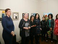 В Къщата на художниците бе открита първата за 2019-та година изложба – живопис – снимки
