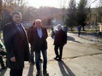 """По инициатива на областния управител в """"Кайлъка"""" се проведе акция по почистване"""