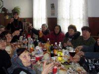 """В Малчика празнуваха под мотото """"За приятелството, любовта и виното"""""""