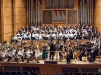 """Плевенска филхармония ще участва в мюзикъл сензацията """"Най-доброто от Андрю Лойд Уебър"""""""