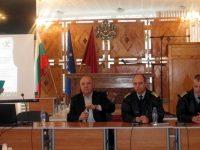 Представиха резултатите от изпълнението на проекта за модернизация на Пожарната в Червен бряг