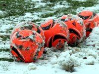 Отложиха старта на пролетния полусезон в Северозападна трета лига