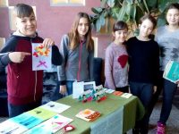 """СУ """"Димчо Дебелянов"""" – Белене се включи в националната дарителска кампания за кораба-музей """"Радецки"""""""