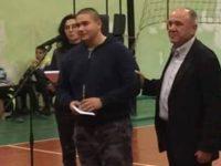 """Церемония """"Спортист на годината"""" се проведе в Червен бряг"""