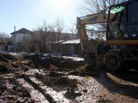 Временно спират водоподаването в Ясен поради строителни дейности и хидравлични проби