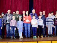 """Открит турнир по шахмат за """"Купа Освобождение"""" се проведе в Плевен"""