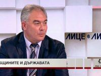 Спартански в bTV: Гражданите на България не се интересуват от ляво и дясно