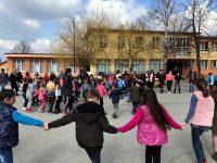 """На приятелството и толерантността в училище посветиха днешния ден в ОУ """"Максим Горки"""" – Левски"""