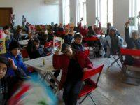 Работилница за мартеници отвори врати в Тръстеник