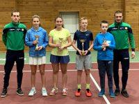 Йоана Константинова спечели Държавен турнир до 14 години в Добрич