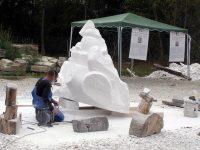 Симпозиумът по скулптура остава извън Културния календар на Плевен за 2019-а