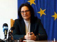 """Любка Александрова: Наградата """"Най-зелена община"""" за община Левски е признание, че сме в правилната посока"""
