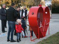 Започна кампанията за събиране на пластмасови капачки – снимки