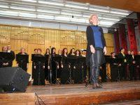 """Общински хор """"Гена Димитрова"""" кани днес на втори концерт """"С песните на Русия"""""""