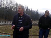 """Кметът организира днес акция по почистване в """"Сторгозия"""""""