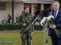 Кметът Спартански: Левски е пример за честност, за отдаденост на делото на свободата