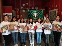 Млади възрожденци от село Асеновци почетоха Васил Левски