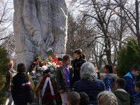 Град Левски се преклони пред Апостола на свободата