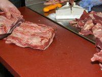 Иззеха месо от два обекта в Плевенско