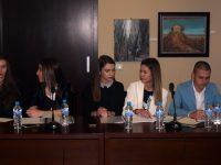 Амбициозна програма очерта за 2019 година Областният младежки съвет