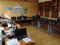 """ПГМЕТ – Плевен бе регионален домакин на състезанието """"Стани стипендиант на ЧЕЗ"""""""