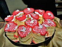 Вкусен и красив базар наредиха ученици от ПГРТО-Плевен