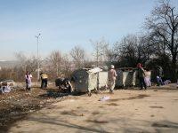 Кметът Спартански: Акциите по почистване продължават!