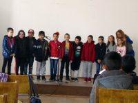С образователен урок в читалището на Тръстеник почетоха Апостола
