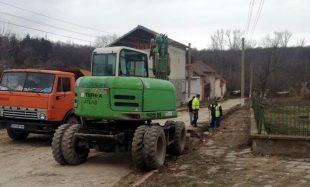 Мащабен проект за реконструкция на улици стартира в община Искър