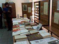 В Библиотеката в Плевен откриха изложба по повод 280 години от рождението на Софроний Врачански