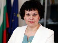 Зам.-министър Таня Михайлова ще се срещне с педагози от Плевенско