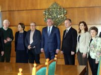 Представители на четири страни обсъждат в Плевен евроизборите