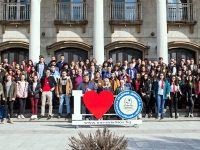 Ученици от Плевен, Левски и Червен бряг с награди от Националното ученическо състезание по икономика