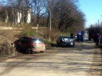 Няма сериозно пострадали при катастрофата тази сутрин край Табаковата чешма