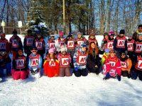 "Ученици от НУ ""Христо Ботев"" – Плевен успешно завършиха ски училище на Беклемето"