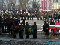 Военни от Плевен и Белене ще участват в ритуалите за Трети март
